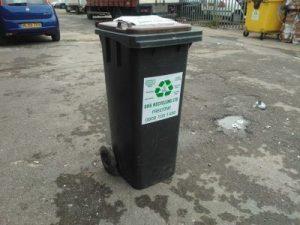 Basingstoke waste disposal