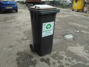 Recycling Hampshire