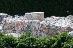 commercial waste disposal in hampshire