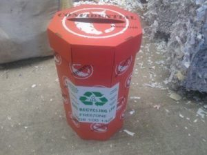 Southampton Confidential Waste disposal