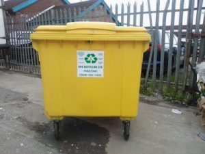 Recycling Centre Portsmouth