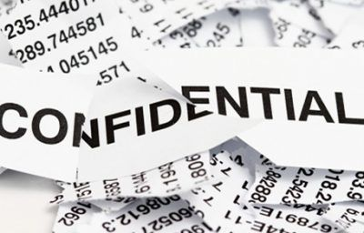 Confidential Shredding in Portsmouth