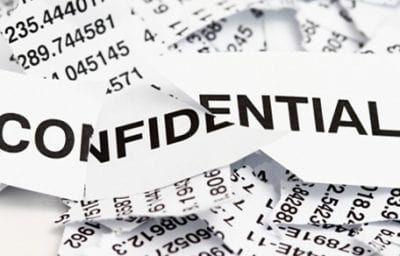 Confidential Shredding Services in Hampshire