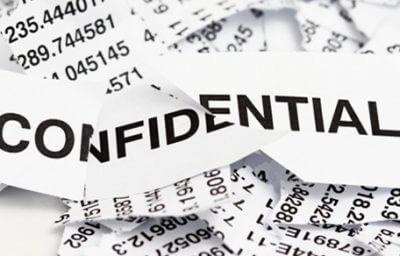Confidential Shredding Portsmouth